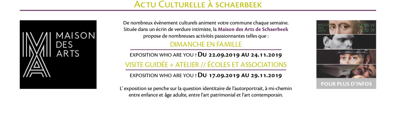Actu Culturelle